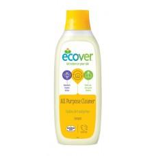 ALL PURPOSE CLEANER - LEMON (Ecover) 1ltr