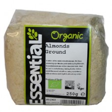 ALMONDS - GROUND 250g