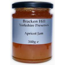 APRICOT JAM (Bracken Hill) 340g