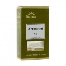 ARROWROOT - GROUND (Suma) 50g
