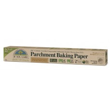 UNBLEACHED PARCHMENT PAPER (If You Care) x 12