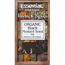 BLACK MUSTARD SEED (Essential) 50g