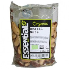 BRAZIL NUTS (Essential) 250g
