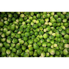 BRUSSEL SPROUTS (Farm) 500g