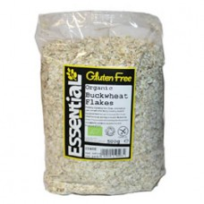 BUCKWHEAT FLAKES (Essential) 500g