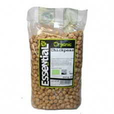 CHICK PEAS - DRIED (Essential) 500g