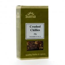 CHILLI FLAKES (Suma)