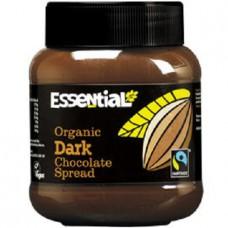 CHOCOLATE SPREAD - DARK (Essential) 400g