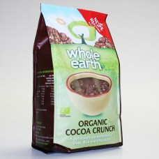 COCOA CRUNCH (Whole Earth) 375g