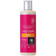 CONDITIONER - ROSE (Urtekram) 250ml