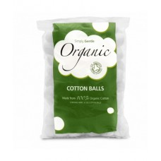COTTONWOOL BALLS (Simply Gentle) x 100