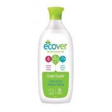CREAM CLEANER (Ecover) 500ml