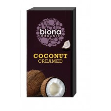 COCONUT - CREAMED (Biona) 200g