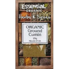 CUMIN - GROUND (Essential) 25g