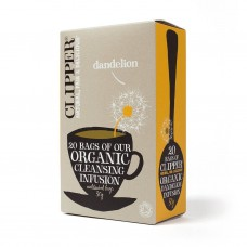 DANDELION TEA (Clipper) x 20 bags