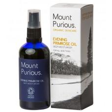 EVENING PRIMOSE OIL DEEP MOISTURISER (Mount Purious.) 100ml