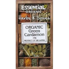 CARDAMON - WHOLE (Essential) 10g