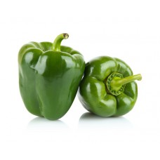 PEPPERS - GREEN (Spain) 500g