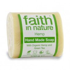 SOAP - HEMP (Faith in Nature) 100g