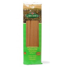 LINGUINE - WHOLEWHEAT (La Bio Idea) 500g