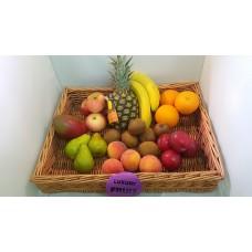 LUXURY FRUIT BAG