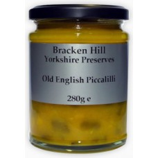 PICCALILLI (Bracken Hill) 280g