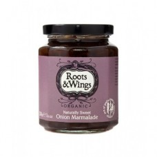 ONION MARMALADE (Roots & Wings) 330g