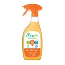 HOB & OVEN CLEANER (Ecover) 500ml