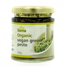 PESTO - GREEN (Suma) 160g