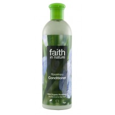 CONDITIONER - ROSEMARY (Faith in Nature) 400ml