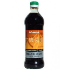 SHOYU SOYA SAUCE (Essential) 500ml