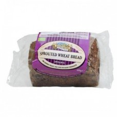 SPROUTED WHEAT BREAD (Everfresh) 400g