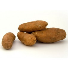 SWEET POTATOES (Spain) 500g