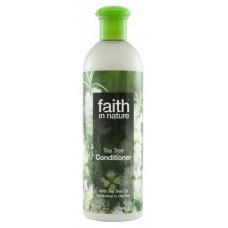 CONDITIONER - TEA TREE (Faith in Nature) 400ml