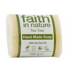 SOAP - TEA TREE (Faith in Nature) 100g
