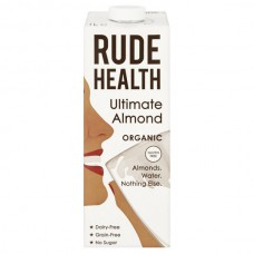 ULTIMATE ALMOND (Rude Health) 1 litre