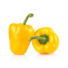 PEPPERS - YELLOW (Spain) 250g