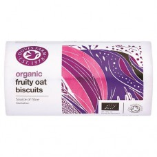 FRUITY OAT BISCUITS (Dove's Farm) 200g
